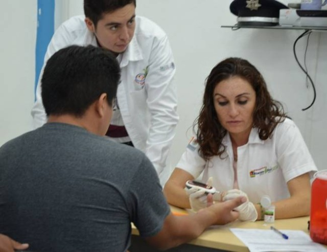diabetes diagnosticos - medicinasana.net