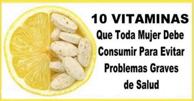 10-vitaminas